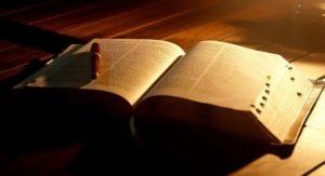 El principio de la adoración
