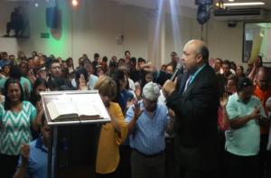 Jose A Tejada – El Salvador Parte 2