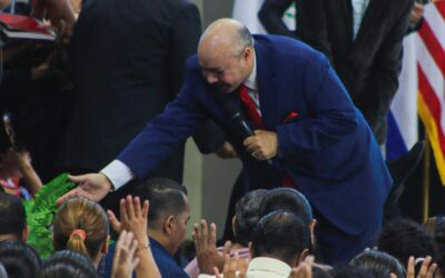 Jose A Tejada – El Salvador Parte 3