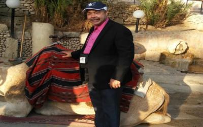Jose A Tejada – El Salvador Parte1